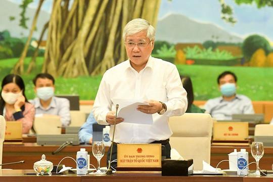6 kiến nghị của cử tri gửi đến Kỳ họp thứ 2, Quốc hội khóa XV