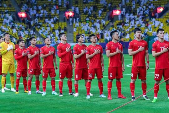 ĐT Việt Nam bất ngờ nhận ưu ái đặc biệt từ AFC trước trận gặp Oman