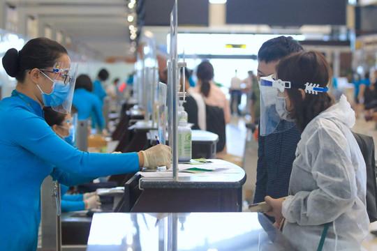Hà Nội lý giải việc cách ly tập trung 7 ngày với khách bay từ TP.HCM
