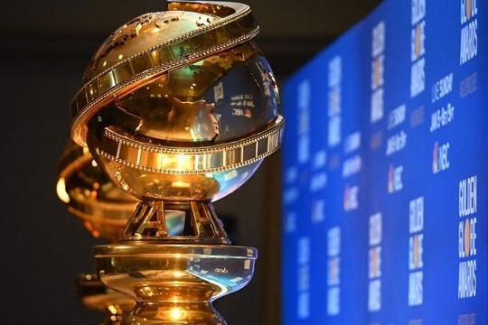 Bất chấp bê bối, Quả cầu vàng được tổ chức vào năm 2022