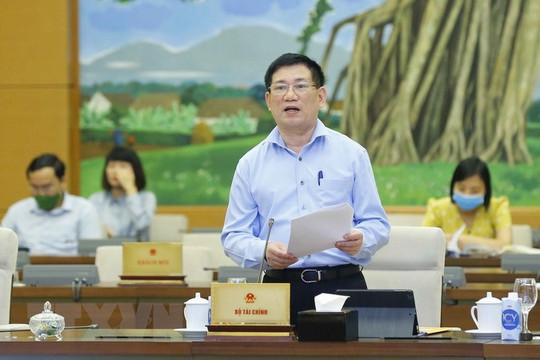 Bộ Tài chính lập Tổ công tác đặc biệt gỡ khó khăn cho doanh nghiệp