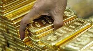Giá vàng hôm nay 12/10: Tiếp đà giảm trước sức ép của đồng USD