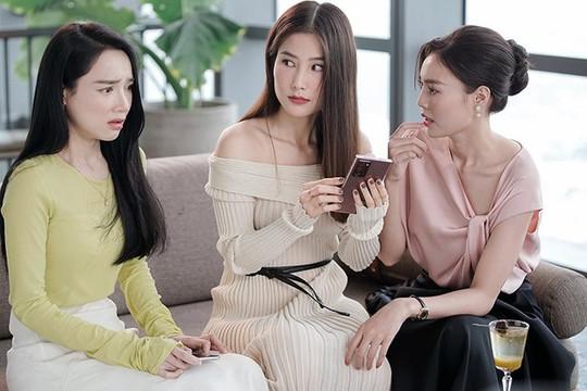 Năm 2022 sẽ bùng nổ phim Việt khi hàng chục dự án lùi lịch chiếu