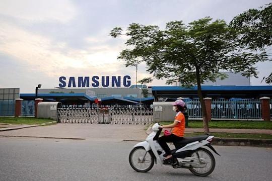 Intel, Samsung dự kiến khôi phục sản xuất hoàn toàn cuối tháng 11