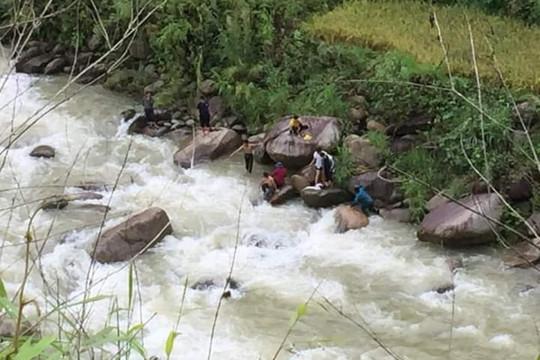 Yên Bái: Tìm thấy thi thể của nạn nhân bị lũ cuốn