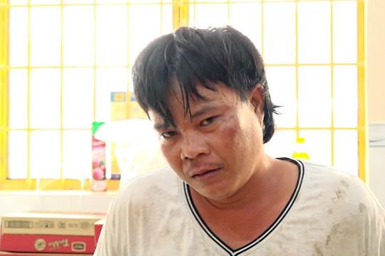 An Giang: Lời khai rợn người của đối tượng đâm chết 2 cha con hàng xóm
