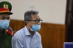 Xét xử vụ án liên quan đến Dự án chăn nuôi bò Bình Hà