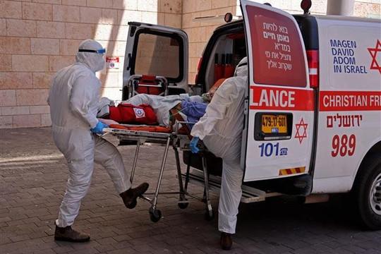 Tin vắn thế giới ngày 14/10: Toàn cầu tiến sát mốc 240 triệu ca mắc COVID-19, gần 4,9 triệu người tử vong