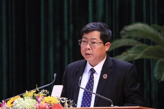 """TAND tỉnh Bắc Giang: Vượt qua khó khăn, hoàn thành xuất sắc """"nhiệm vụ kép"""""""