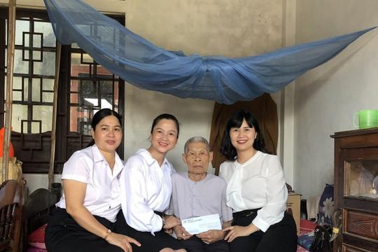 Lan tỏa nét đẹp phụ nữ ngành Điện tỉnh Thừa Thiên Huế