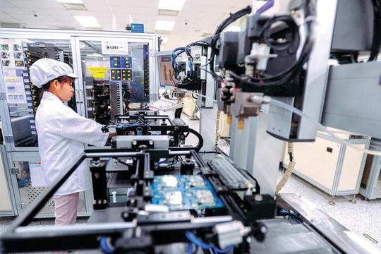 Đầu tư nước ngoài vào Hà Nội vẫn khả quan