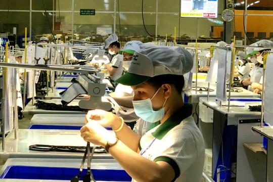 Bình Dương tạo điều kiện để doanh nghiệp phục hồi sản xuất