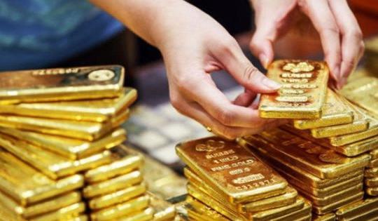 Giá vàng hôm nay 15/10: Vàng SJC đồng loạt đi ngang trên cả nước