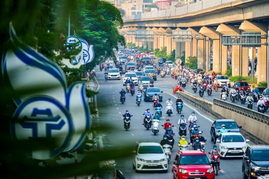 CDC Hà Nội: Thành phố đáp ứng tiêu chí vùng xanh