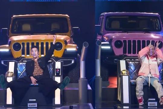 Rap Việt mùa 2 ra mắt giữa thời điểm đầy sóng gió