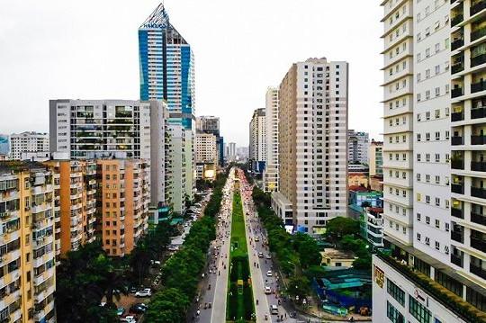 Hà Nội sẽ đón khoảng 650 căn hộ vào quý IV