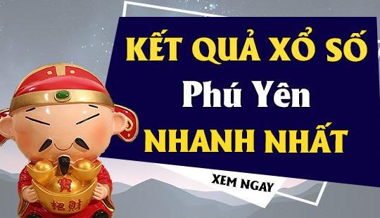 XSPY 25/10 – KQXSPY 25/10 – Kết quả xổ số Phú Yên ngày 25 tháng 10 năm 2021