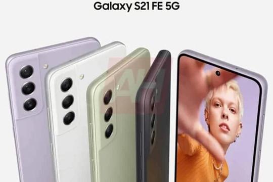 Samsung Galaxy S21 FE hoãn ra mắt