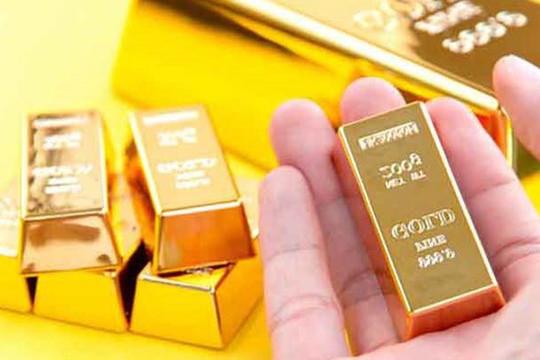 Giá vàng hôm nay 20/10: Chinh phục ngưỡng 1.800 USD