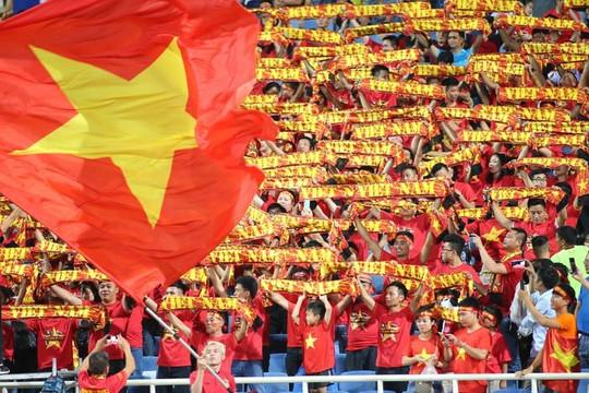 Sân Mỹ Đình chưa thể đón khán giả trận Việt Nam gặp Nhật Bản?