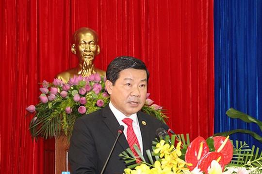 Xóa tư cách nguyên Chủ tịch UBND tỉnh Bình Dương; khiển trách 3 nguyên Phó Chủ tịch tỉnh Quảng Ninh