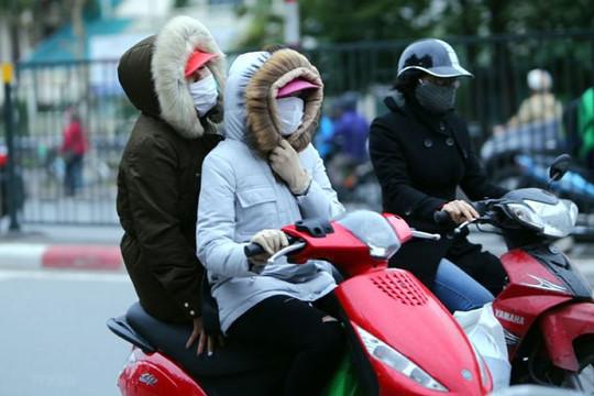 Thời tiết ngày 21/10: Bắc Bộ trở rét, có nơi lạnh 15 độ C