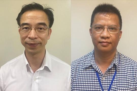 Khởi tố Giám đốc Bệnh viện Bạch Mai