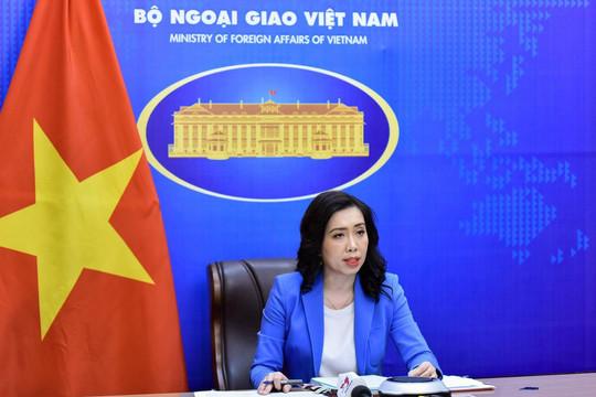Việt Nam đóng góp vật tư y tế trị giá 5 triệu USD cho ASEAN