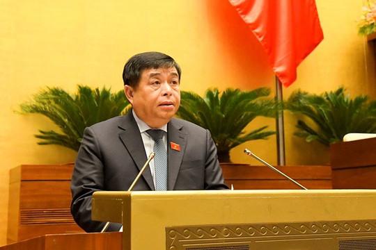 Quốc hội thảo luận về cơ chế đặc thù Hải Phòng, Nghệ An, Thanh Hóa và Thừa Thiên Huế