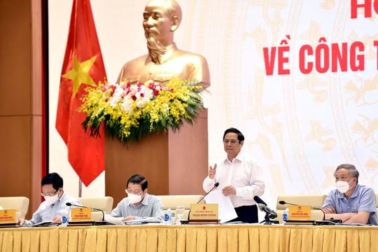 Thủ tướng: TANDTC đẩy mạnh công bố án lệ để kịp xử lý những vấn đề phát sinh