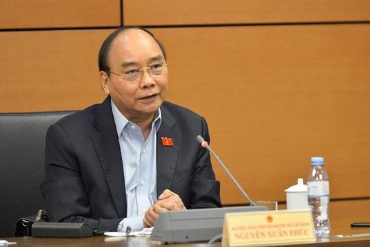 Chủ tịch nước Nguyễn Xuân Phúc nhấn mạnh tầm quan trọng ngành công nghiệp điện ảnh