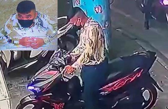 Truy tìm đối tượng lừa tráo dây chuyền vàng, chiếm đoạt gần 100 triệu đồng