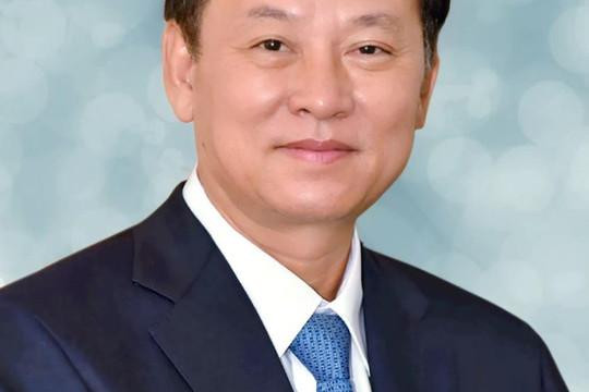 """Chánh án TAND TP Hà Nội Nguyễn Hữu Chính: """"Đề nghị Quốc hội ban hành Nghị quyết về tổ chức phiên tòa trực tuyến"""""""