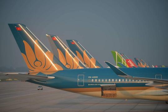Cơ chế hỗ trợ mạnh mẽ tạo đòn bẩy phục hồi ngành hàng không