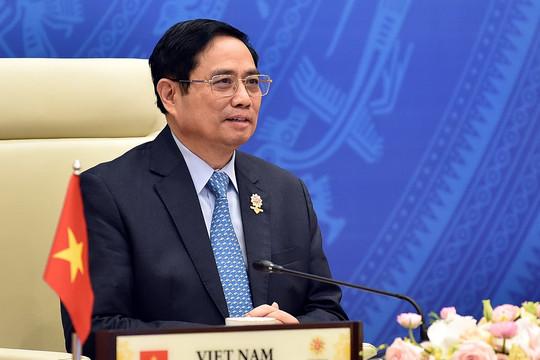 ASEAN cần thể hiện bản lĩnh và vai trò tự chủ trong vấn đề Biển Đông
