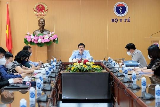 Việt Nam tiêm vắc xin Pfizer cho trẻ em từ tháng 11/2021